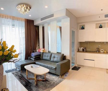Cho thuê căn hộ cao cấp Sarimi Sala, ngay khu đô thị Sala Quận 2, căn 87m2, 2PN, 2WC, 87m2, 2 phòng ngủ, 2 toilet