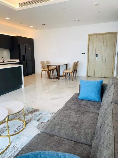 Cho thuê căn hộ chung cư cao cấp trong khi đô thị mới SaLa, Nhà mới, đẹp, Dt 127m2, 127m2, 3 phòng ngủ, 2 toilet