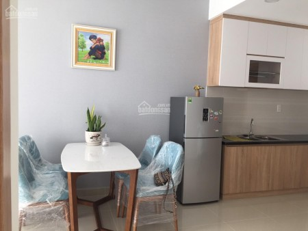 Cần cho thuê căn hộ 2 PN, tầng cao cc Saigon Gateway, dtsd 70m2, giá 6 triệu/tháng, 70m2, 2 phòng ngủ, 2 toilet