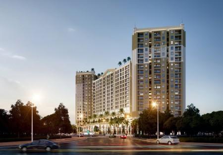 Centum Wealth kế SaiGon Gateway giá 2PN 3PN nội thất từ cơ bản đến full giá 6.5tr/thg liên hệ ngay Thảo 0932736182, 55m2, 2 phòng ngủ, 1 toilet