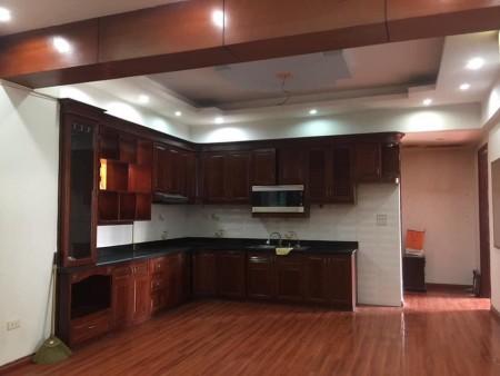 Cho thuê căn hộ 3PN , OCT- Bắc Linh Đàm, chỉ 8tr., 110m2, 3 phòng ngủ,