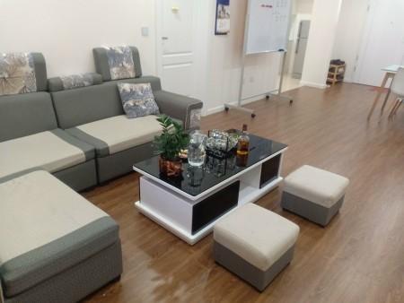 Cho thuê căn hộ chung cư Sunshine Garden, Dương Văn Bé, 3PN, full đồ, chỉ 13tr., 105m2, 3 phòng ngủ, 2 toilet