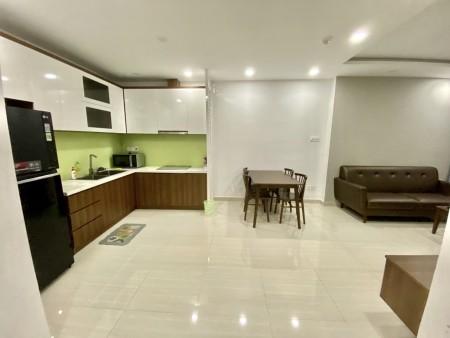 Cho thuê căn hộ Full nội thất 72m2 tại Kingston 2PN, tầng cao, thoáng mát #17Tr, 72m2, 2 phòng ngủ, 2 toilet