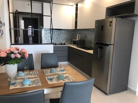 HOT! #16Tr có ngay căn 2PN nội thất đẹp như mơ tại Kingston Phú Nhuận, 72m2, 2 phòng ngủ, 2 toilet