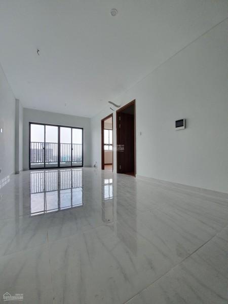 Căn hộ tầng cao view đẹp 2 PN, dtsd 70m2, cc D-Vela, có sẵn đồ, giá 7 triệu/tháng, LHCC, 70m2, 2 phòng ngủ, 2 toilet
