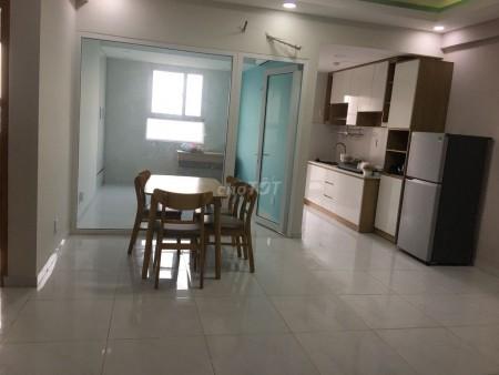 Cho thuê căn hộ tại dự án chung cư Sky 9, 65m2, 2PN, 2WC, 8 triệu/tháng, 65m2, 2 phòng ngủ, 2 toilet