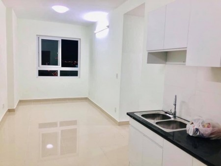 Cho thuê CH Topaz Home MT Phan Văn Hớn giá 5.5 triệu /tháng, 50m2, 2 phòng ngủ, 2 toilet
