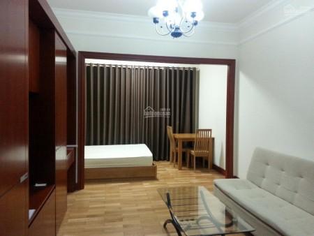 Cho thuê căn hộ Studio tại cc Manor Bình Thạnh, dtsd 38m2, 1 PN, giá 9 triệu/tháng, 38m2, 1 phòng ngủ, 1 toilet