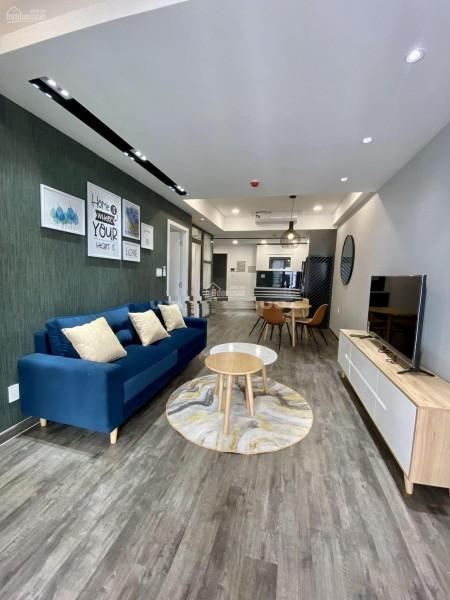 Trống căn hộ tầng cao rộng 71m2, 2 PN, cc Saigon South Residences, giá 13 triệu/tháng, 71m2, 2 phòng ngủ, 2 toilet