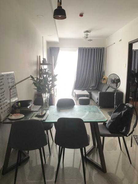 Cho thuê CH Depot Metro Tham Lương DT 70m2 Full nội thất, giá 7 triệu /tháng, 70m2, 2 phòng ngủ, 2 toilet