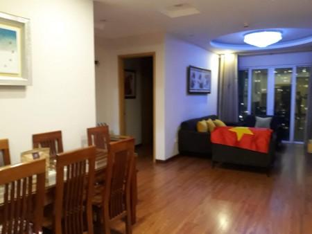 Cho thuê căn hộ Hòa Bình green, 505 Minh khai, 2PN, full đồ, chỉ 10tr., 70m2, 3 phòng ngủ,