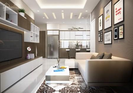Căn hộ chính chủ cho thuê ngay trung tâm Quận 11 chung cư Tân Phước Plaza, 8 triệu/tháng căn 2PN, 53m2, 2 phòng ngủ, 2 toilet