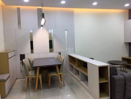 Cho thuê căn hộ tại dự án chung cư Oriental Plaza Âu Cơ, 3PN, 2WC, đầy đủ nội thất, 90m2, 3 phòng ngủ, 2 toilet