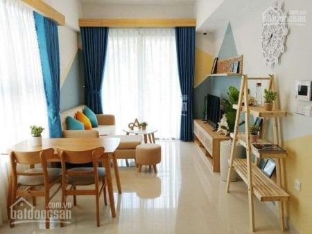 Có căn hộ tầng cao, view thoáng, 2 PN, dtsd 70m2, cc Him Lam Phú An, giá 6 triệu/tháng, 72m2, 2 phòng ngủ, 2 toilet