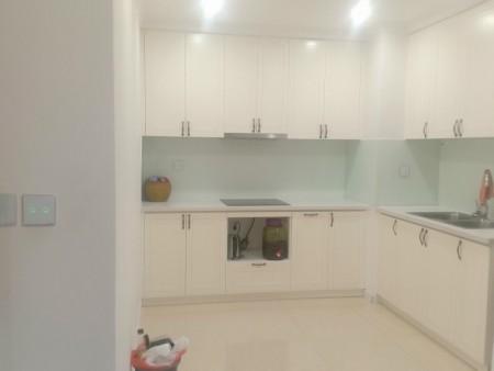 Cho thuê căn hộ Green Pearl 378 Minh Khai, 3PN, nội thất cơ bản, chỉ 14tr., 97m2, 3 phòng ngủ,