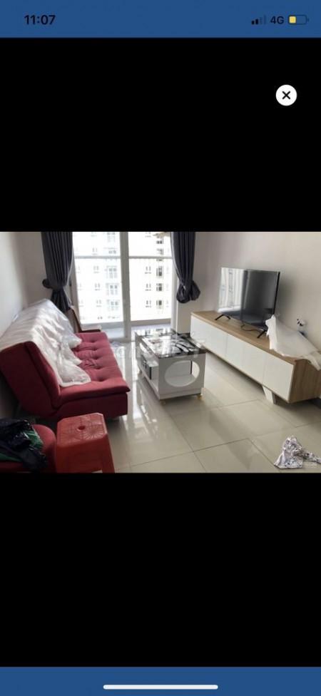 Bên em có nhiều căn hộ mới đẹp tại chung cư Imperial Place. Giá thuê hợp lý trong khu, 56m2, 2 phòng ngủ, 1 toilet