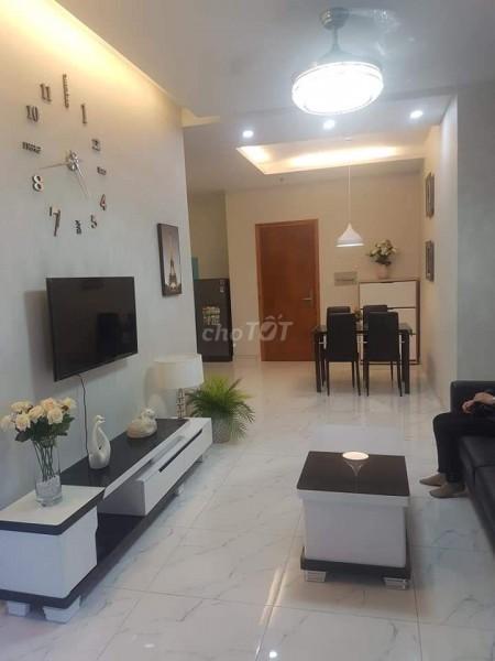 Căn hộ cho thuê giá cực tốt tháng 12, nhà mới, đẹp, vị trí thuận lợi, view đẹp, 77m2, 2 phòng ngủ, 2 toilet