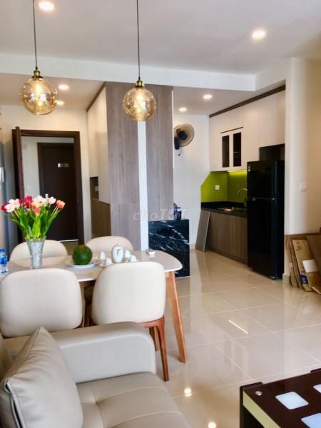 Căn hộ chung cư tại Nguyễn Hữu Thọ, Phước kiển, Nhà bè, Tại dự án Sunrise Riverside, 70m2, 2 phòng ngủ, 2 toilet