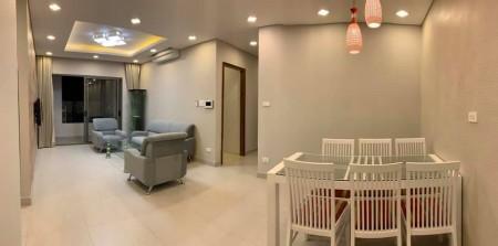 Cho thuê căn hộ 3PN-2WC-102m2 chung cư Garden Gate ngay Công viên Gia Định full nội thất y hình giá 20tr/th, 102m2, 3 phòng ngủ, 2 toilet