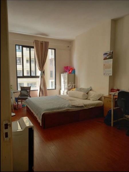 Chung cư The Era Town tại Quận 7 trống căn 3PN, 2WC, Đã đầy đủ nội thất, 90m2, 3 phòng ngủ, 2 toilet