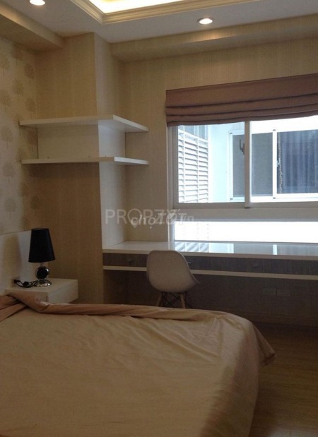 Cho thuê căn hộ chung cư The Flemington Quận 11, Căn 97m2, 3Pn, 2Wc. 20 triệu/tháng Full nội thất, đủ tiện nghi, 97m2, 3 phòng ngủ, 2 toilet