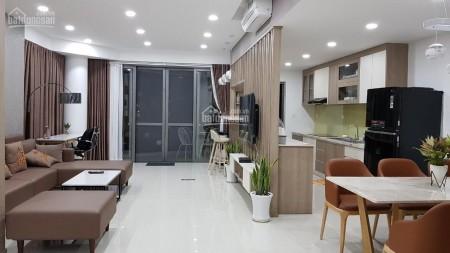 Chủ nhà cần cho thuê căn hộ rộng 130m2, 3 PN, cc Riverpark Premier, giá 50 triệu/tháng, 130m2, 3 phòng ngủ, 2 toilet