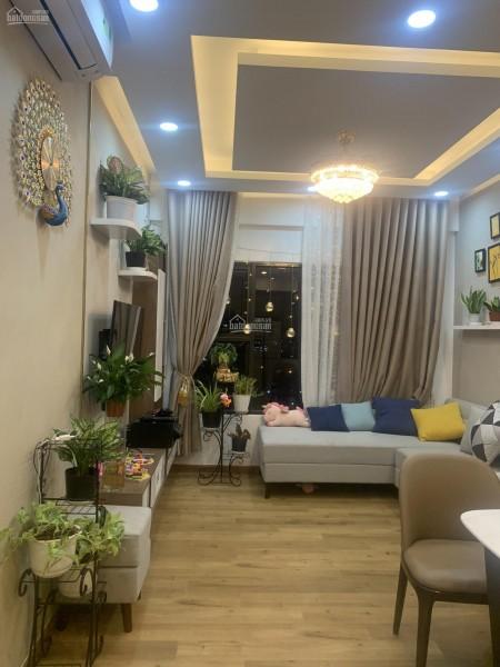 Chủ cần cho thuê căn hộ 78m2, 2 PN, tầng cao, cc Sài Gòn Avenue, giá 7 triệu/tháng, 78m2, 2 phòng ngủ, 2 toilet