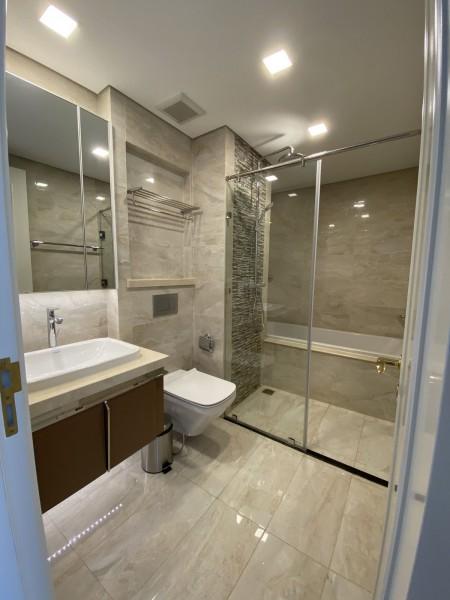Cần cho thuê căn hộ Vinhomes bason q1 ,dt 110m2,3pn,3wc nhà đầy đủ nội thất giá thuê 35tr/th, 110m2, 3 phòng ngủ, 3 toilet