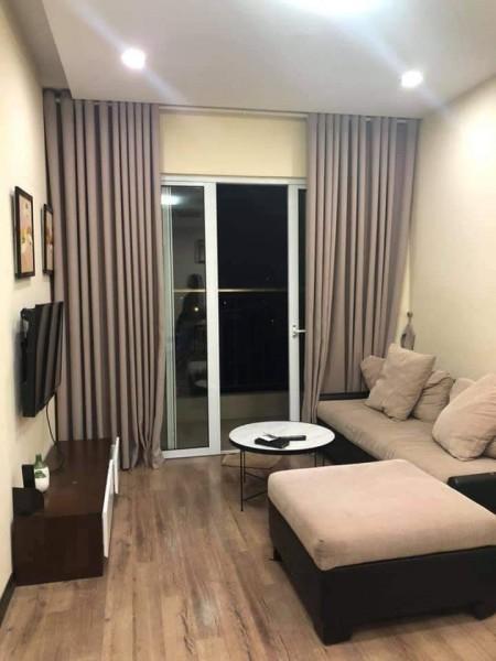 Cho thuê căn hộ Amber Riverside- 622 Minh Khai, 3PN,full đồ,16tr.Có TL., 110m2, 3 phòng ngủ,