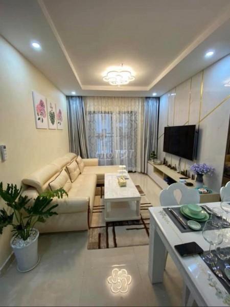 Cho thuê căn hộ tại khu Cityland Park Hills Phan Văn Trị, Gò Vấp. Căn 77m2, 2PN, 77m2, 2 phòng ngủ, 2 toilet