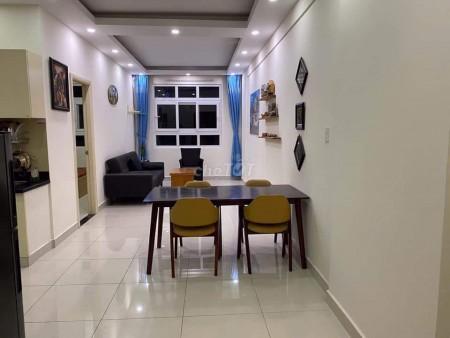 Cho thuê căn hộ cung cư Sunview Town Quận Thủ Đức, mới, tầng trung, view hồ bơi, 70m2, 2 phòng ngủ, 2 toilet