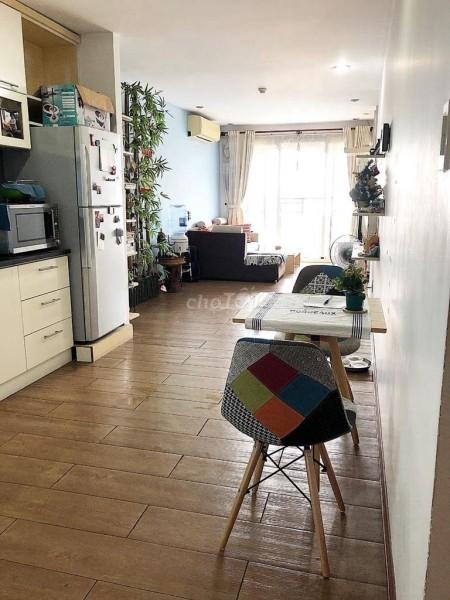 Cho thuê căn hộ tại dự án chung cư 4S Riverside Garden tại Thủ Đức, 9 triệu căn 90m2, 2PN, căn góc view đẹp, 90m2, 2 phòng ngủ, 2 toilet