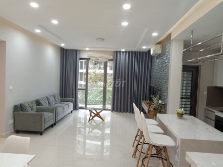 Căn hộ chung cư Riverpark Premier Quận 7, 126m2, 3PN, 2WC, Full nội thất cao cấp, 126m2, 3 phòng ngủ, 2 toilet