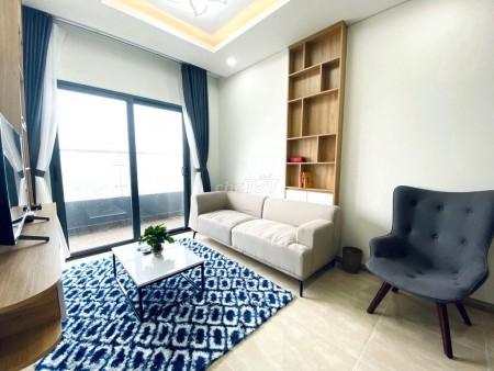 Chủ không sử dụng nên cần cho thuê lại căn hộ tại dự án Monarchy, 78m2, 2PN, 78m2, 2 phòng ngủ, 2 toilet