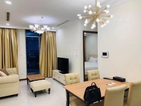 Căn hộ cao cấp trong khu dự án chung cư ngay tại trung tâm Bình Thạnh, vị trí đắt địa nhiều tiện ích nội ngoại khu, 55m2, 1 phòng ngủ, 1 toilet