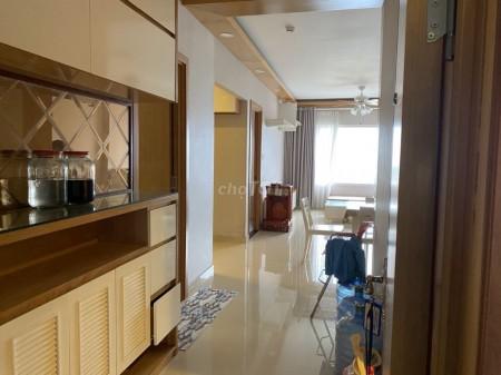 Căn hộ cho thuê tại Saigonres Plaza, căn 3PN, 2WC, Full nội thất cao cấp, 84m2, 3 phòng ngủ, 2 toilet