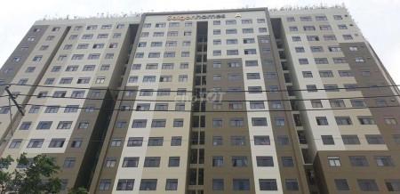 Cho thuê căn hộ chung cư Saigon Homes, 48m2, 1Pn, 1WC, căn hộ mới đẹp. Giao nhà ngay, 48m2, 1 phòng ngủ, 1 toilet