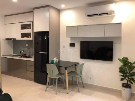 Ch thuê căn hộ chung cư Vinhomes Grand Park nhiều tiện nghi cho cuộc sống, nhà cao cấp, giá thuê sinh viên, 30m2, 1 phòng ngủ, 1 toilet