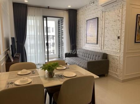Cho thuê căn hộ mới cao cấp tại dự án New City Thủ Thiêm 72m2, 2PN, giá thuê 13 triệu/tháng, 72m2, 2 phòng ngủ, 2 toilet