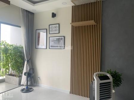 Chủ có căn hộ 75m2, 2 PN, có sẵn đồ dùng cần cho thuê giá 6 triệu/tháng cc Flora Noiva, 75m2, 2 phòng ngủ, 2 toilet