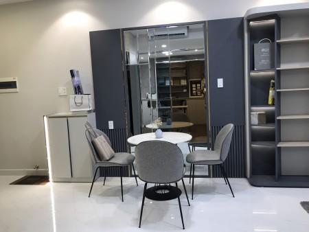 Chuyên cho thuê căn hộ Safira Q9, 1PN từ 6tr; 2PN 2WC gần full nội thất 7.5tr, 3pn: 8.5tr bao phí quản lý.LH: 0932151002, 50m2, 1 phòng ngủ, 1 toilet