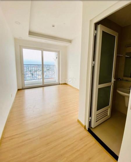 Căn hộ 3PN, 2WC tại chung cư Moonlight Park View, Kế bên Aeon Mall Bình Tân, 83m2, 3 phòng ngủ, 2 toilet