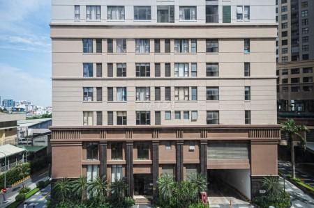 Cho thuê nhanh căn hộ The Tresor 1 phòng ngủ, nội thất cơ bản. Giá thuê 8,5 triệu/tháng, 31m2, 1 phòng ngủ, 1 toilet