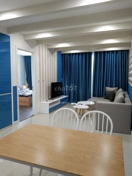 Cho thuê căn hộ Hà Đô Centrosa Garden, 86m2, 2PN, 2WC, Full nội thất mới, 86m2, 2 phòng ngủ, 2 toilet