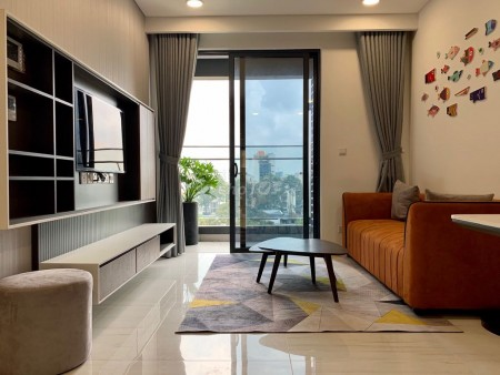 Cho thuê căn hộ chung cư KingDom 101, 72m2, 2PN, 2WC, Full Nội Thất, 20 triệu, 73m2, 2 phòng ngủ, 2 toilet