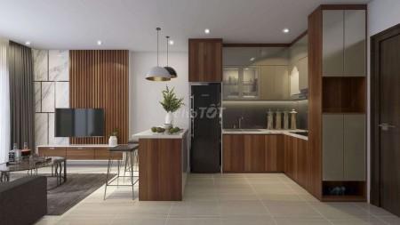 Căn hộ tầng 17 tại dự án chung cư Vinhomes Q9 căn stiudio 1PN, 33m2, 33m2, 1 phòng ngủ, 1 toilet