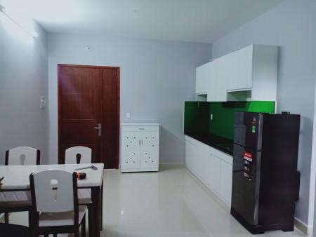 CH Topaz Home MT Phan Văn Hớn Q12, giá chỉ từ 5.5 triệu /tháng, 50m2, 2 phòng ngủ, 2 toilet