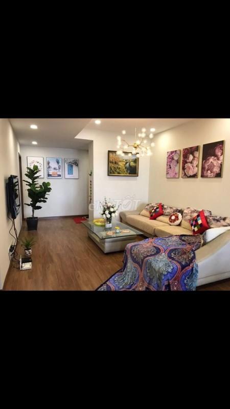 Cho thuê căn hộ chung cư Discovery Complex, 110m2, 2PN, 2WC, Full nội thất tiện nghi, 110m2, 2 phòng ngủ, 2 toilet