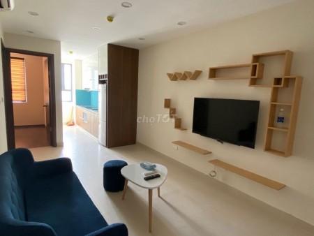 Cho thuê căn hộ tại dự án chung cư FLC Green Home 18 Phạm Hùng, 45m2, 2PN, 1WC, 45m2, 2 phòng ngủ, 1 toilet