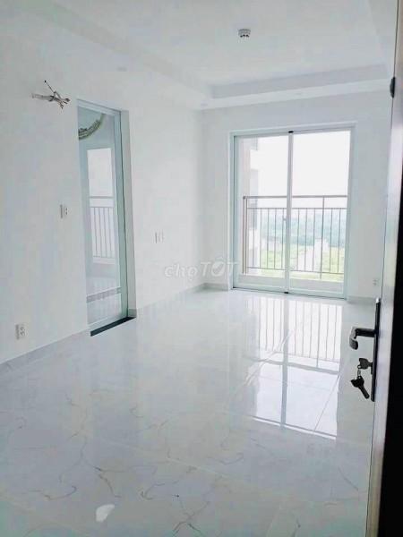 Căn hộ chung cư Imperial Place Kinh Dương Vương, An Lạc Bình Tân, 2PN, 56m2, 56m2, 2 phòng ngủ, 1 toilet